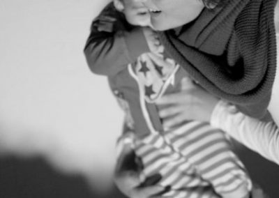 Dansa intergeneracional: música, joc, moviment i creativitat