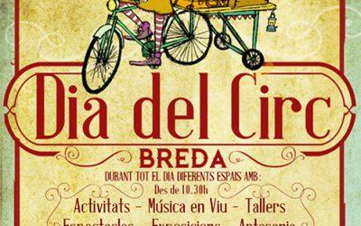 Dia del Circ a Breda