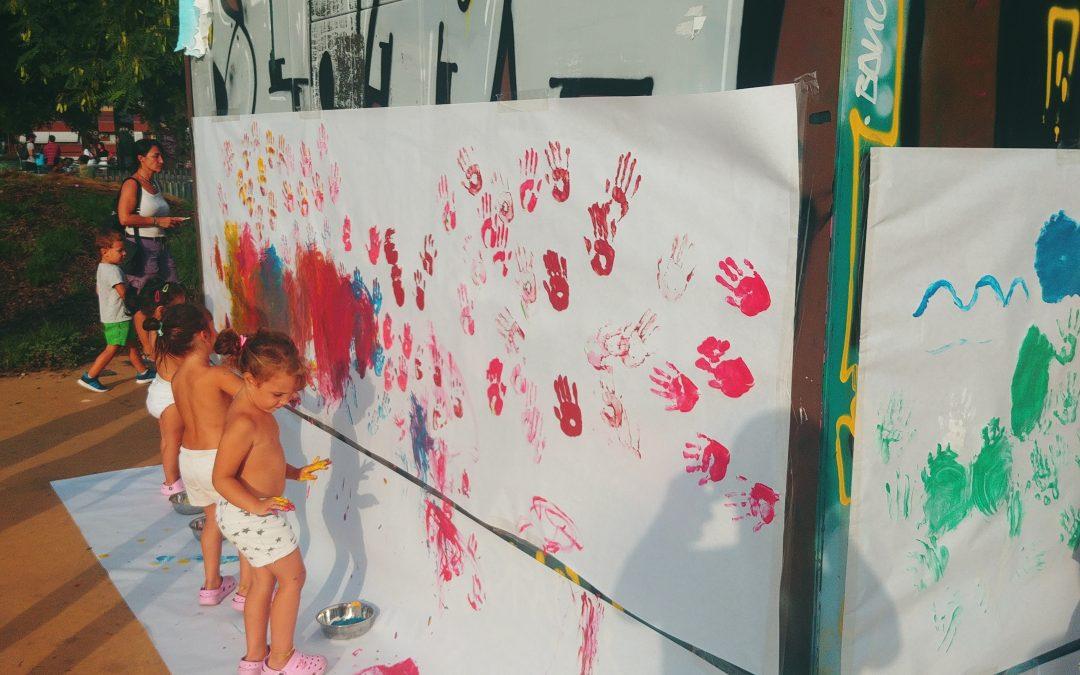 Art i intervenció social