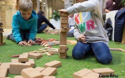 Joc i cures per a entitats d'ESS de Barcelona
